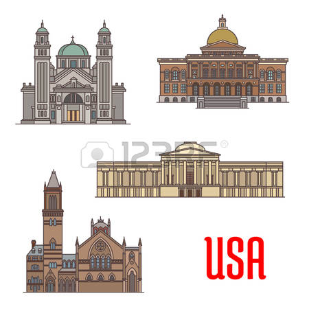 956 Cathedral Attraction Stock Illustrations, Cliparts And Royalty.