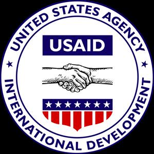 USAID Logo Vector (.AI) Free Download.