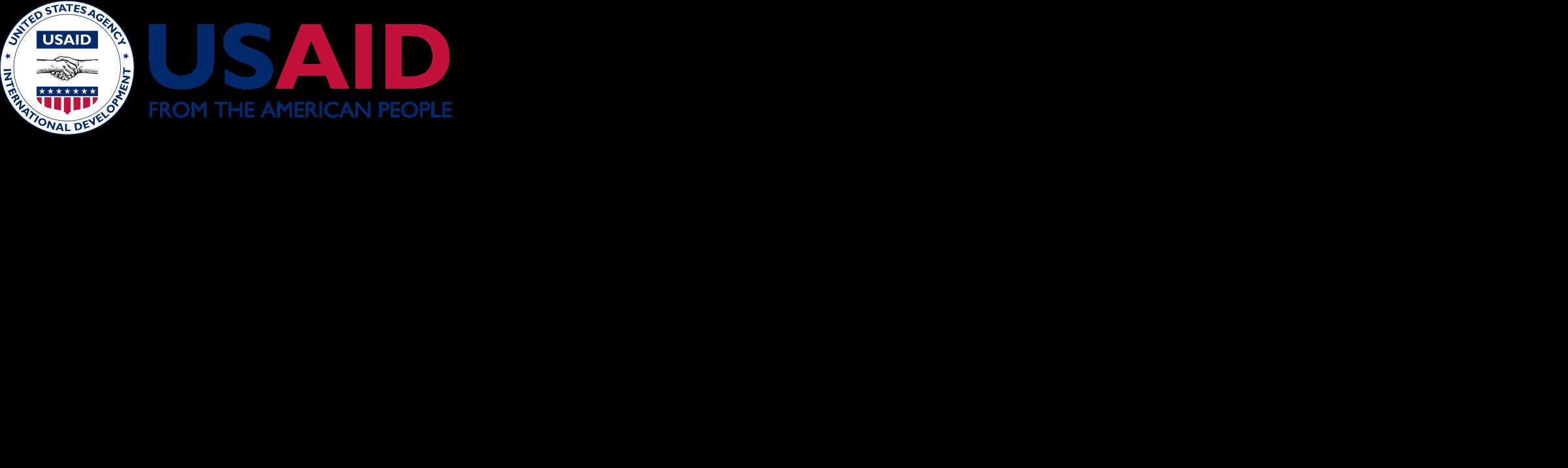 USAid Logo PNG Transparent & SVG Vector.