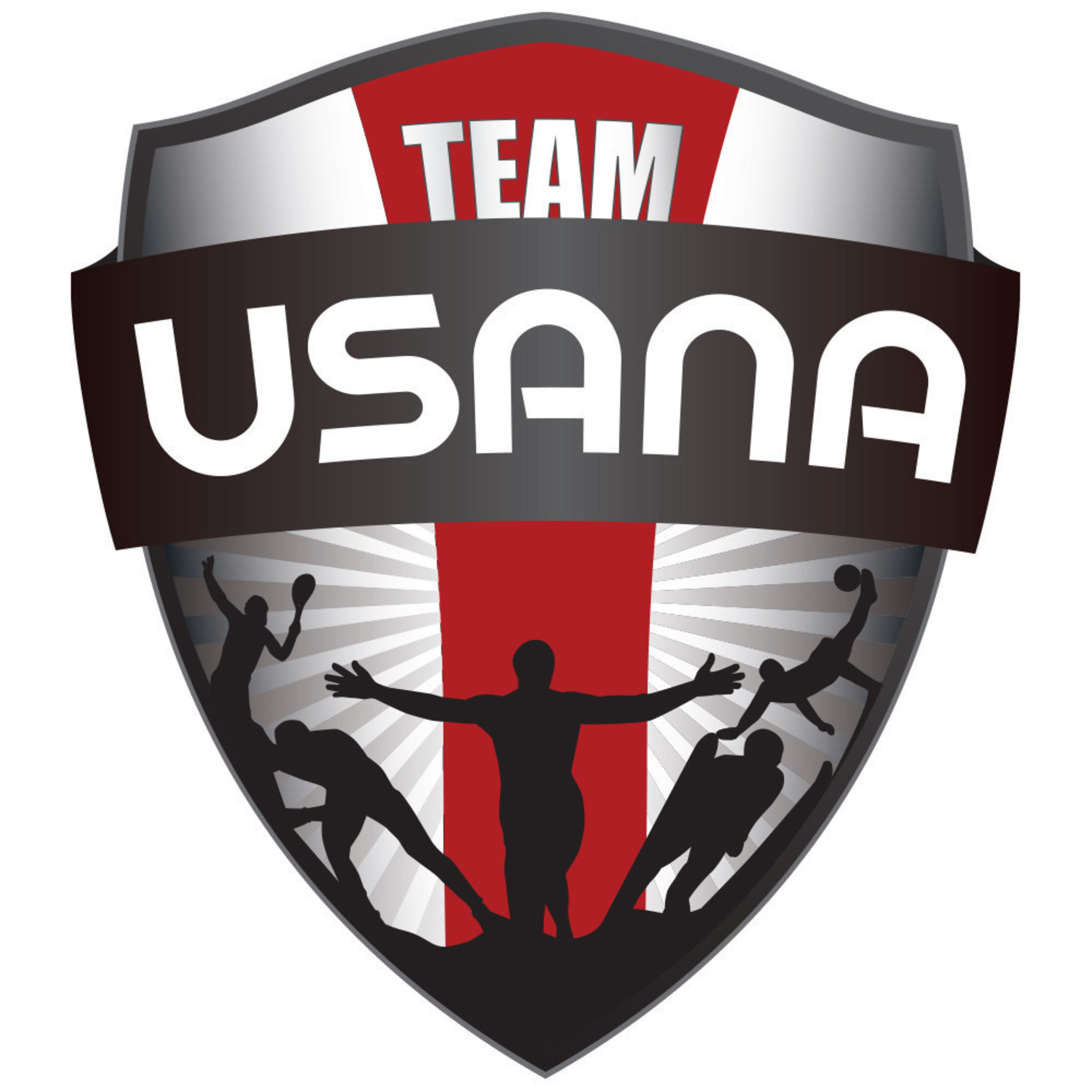 Winter Olympians Back Their Performances With @USANAinc.