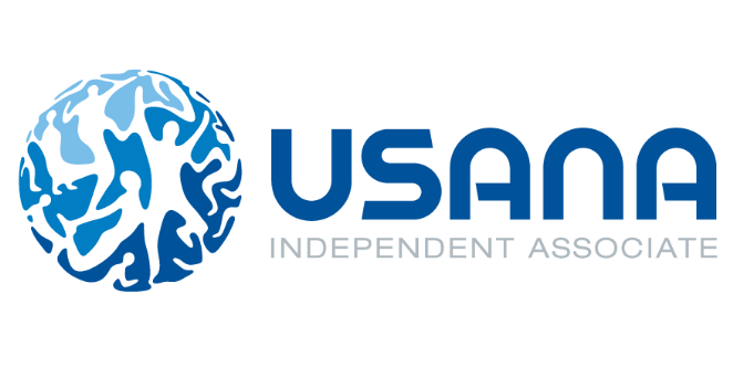 I am proud to be an Independent Associate with USANA Health.