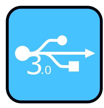 Usb 30 Logo.