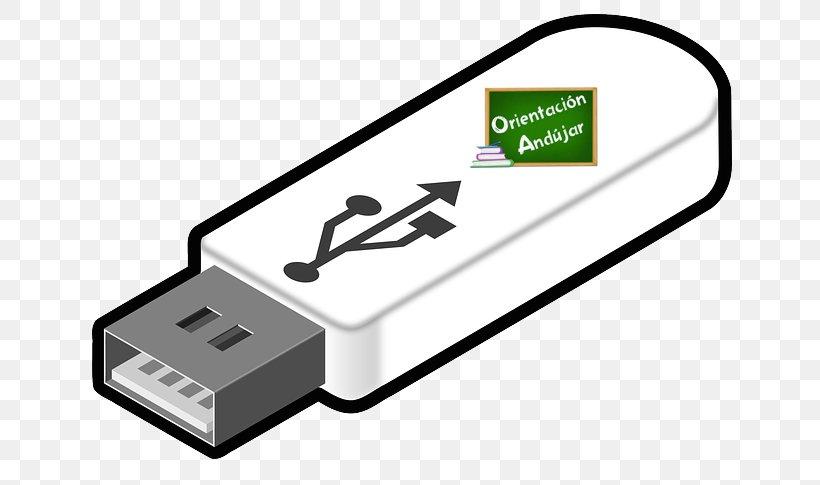 USB Flash Drives Flash Memory Clip Art, PNG, 808x485px, Usb.