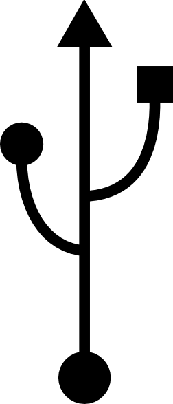 Usb Device Symbol Clip Art at Clker.com.