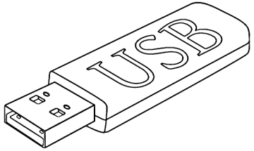 Free USB Clipart, 1 page of Public Domain Clip Art.