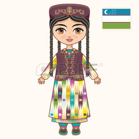 997 Uzbek Stock Vector Illustration And Royalty Free Uzbek Clipart.