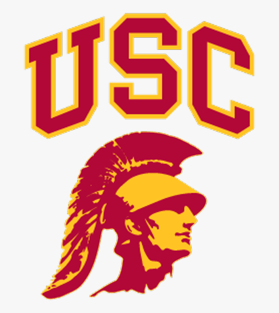 Usc Trojans Logo Png , Free Transparent Clipart.