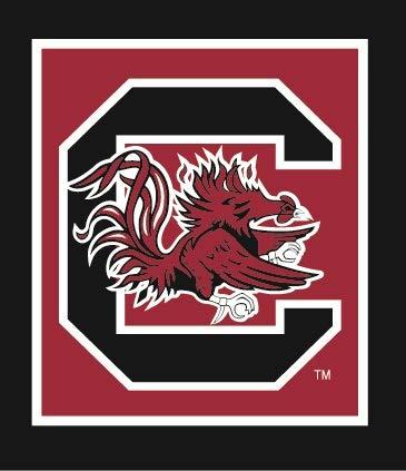 Amazon.com: 5 inch USC Cocky Logo Decal University of South.