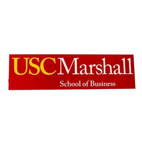 Usc marshall Logos.