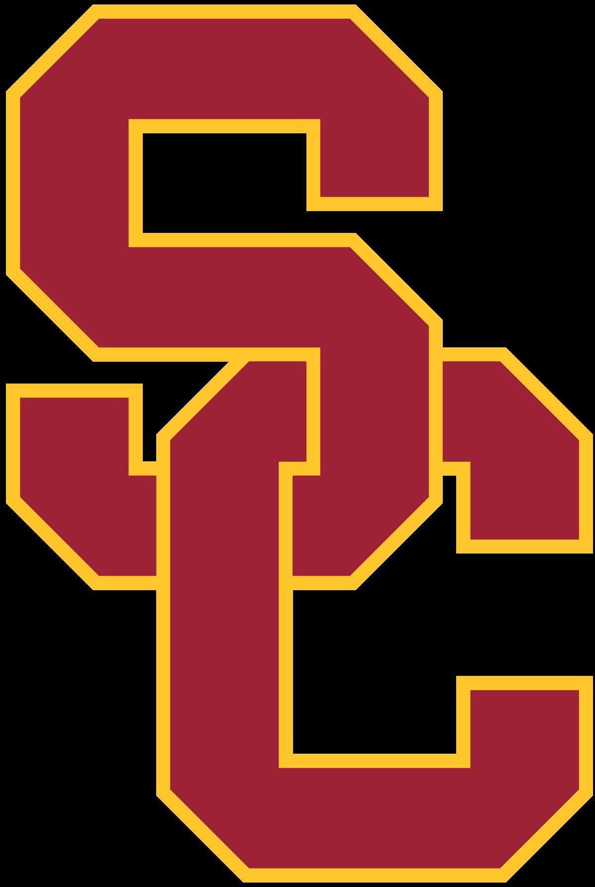 USC Trojans.