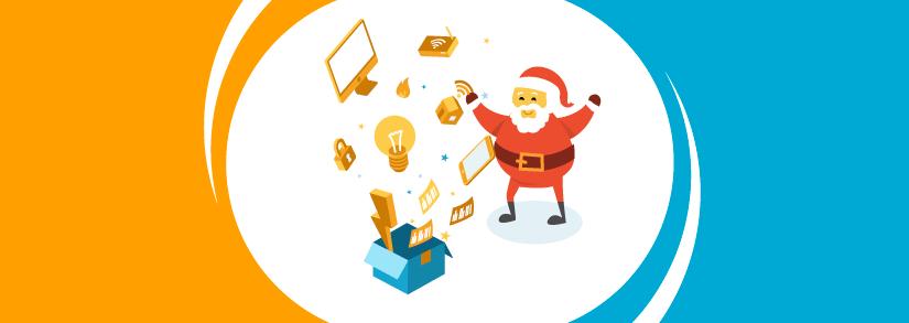 Natale, 10 idee regalo originali e rispettose dell\'ambiente.