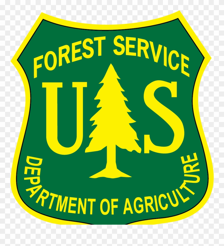 Usda Forest Service Clipart (#2265217).