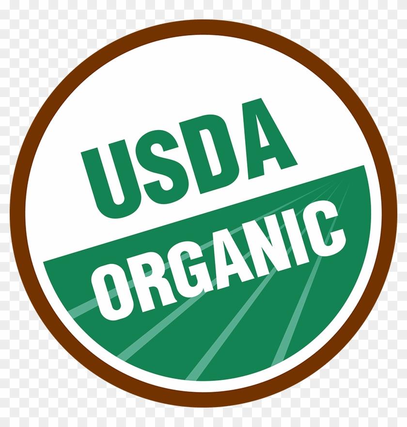 Usda Organic Logo Png, Transparent Png.