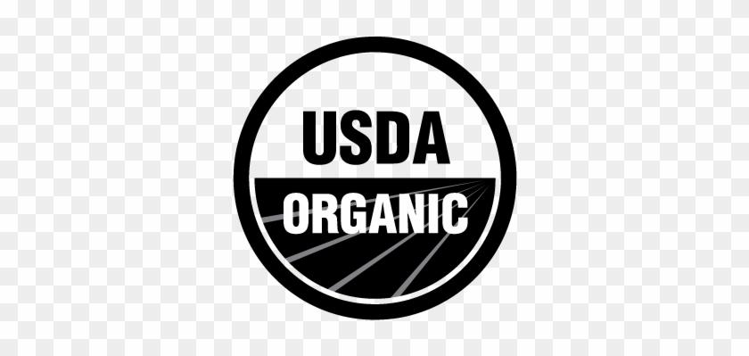 Usda Organic Logo Png.