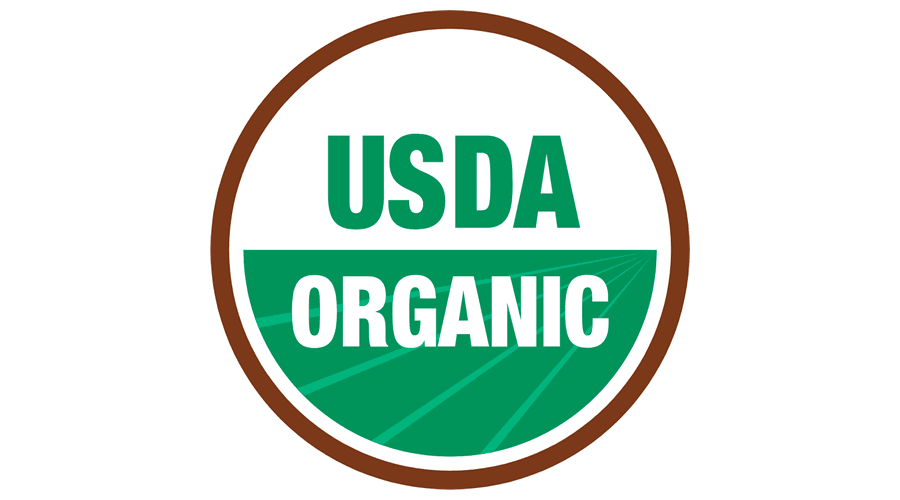 Usda Organic Logo Png (104+ images in Collection) Page 1.