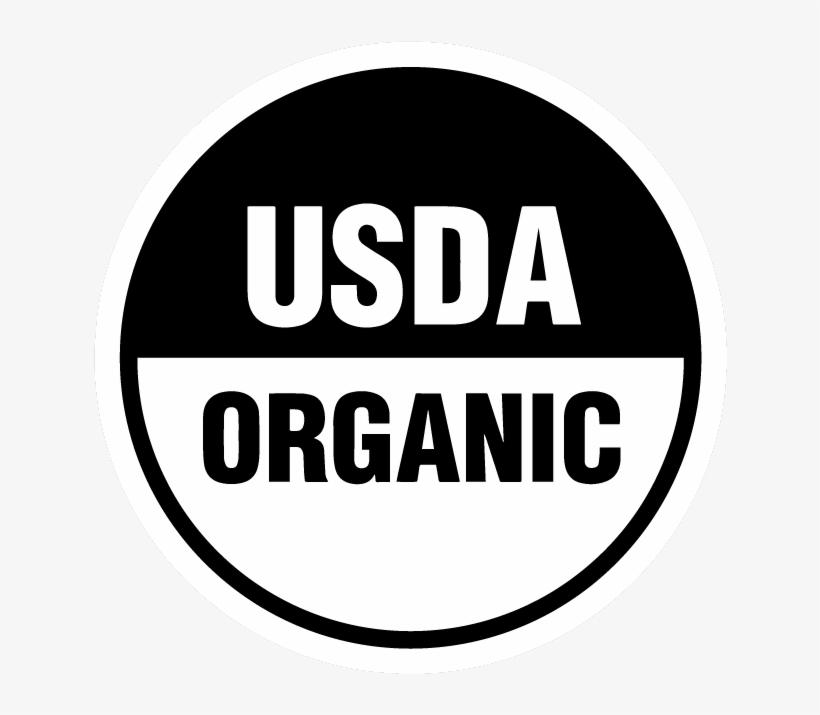 Usda Organic Seal Png.