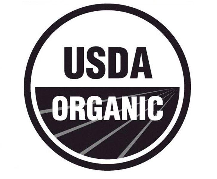 USDA Logo.