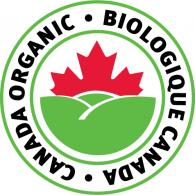 Canada Organic.