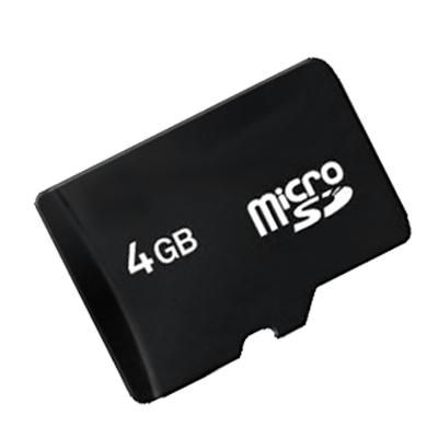 Use a memory card (card reader)