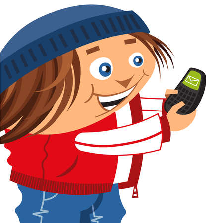 Use Phone Clipart.