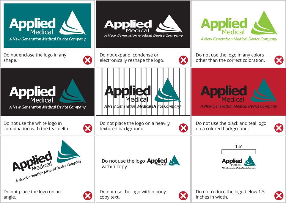 Logo Guidelines.