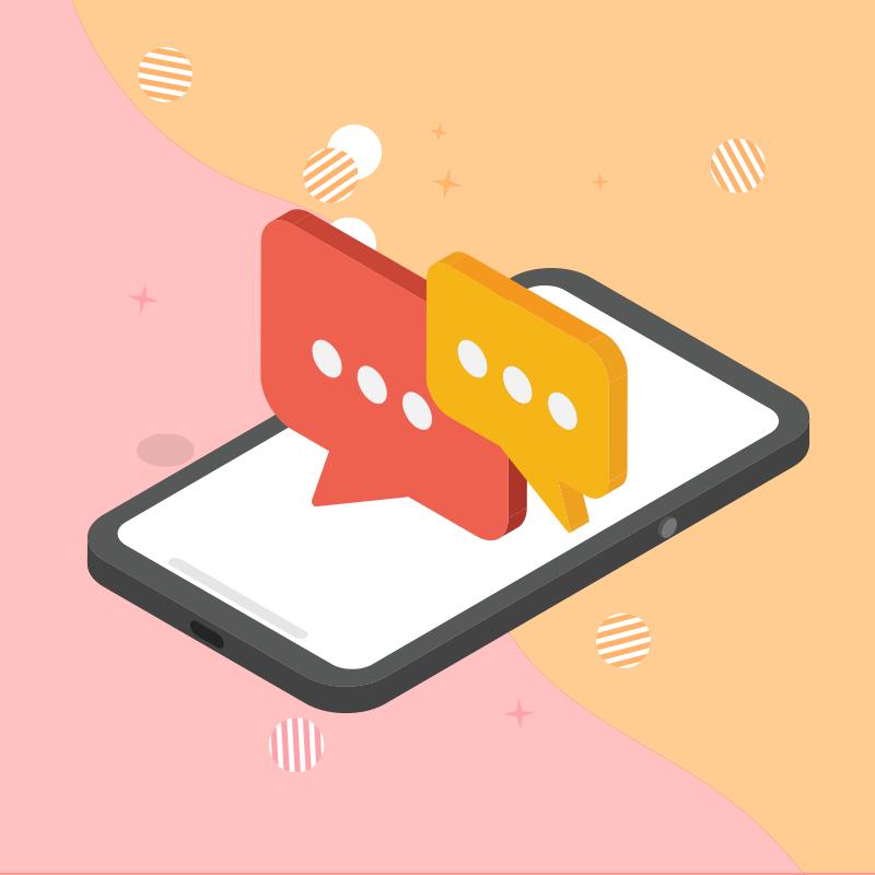 Boost your inbound communication through 2.