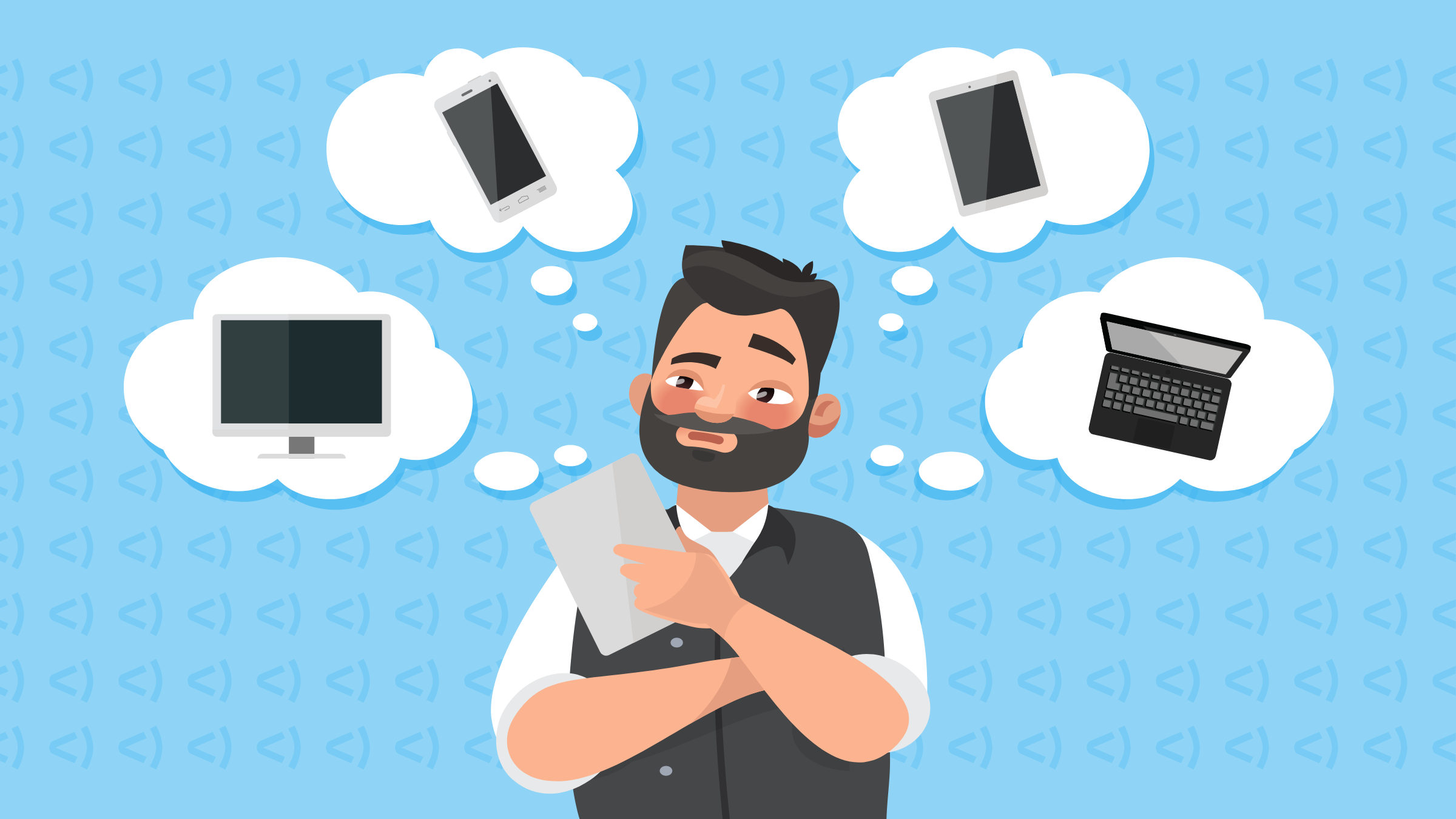 Do you know every device connected to your enterprise? If so.
