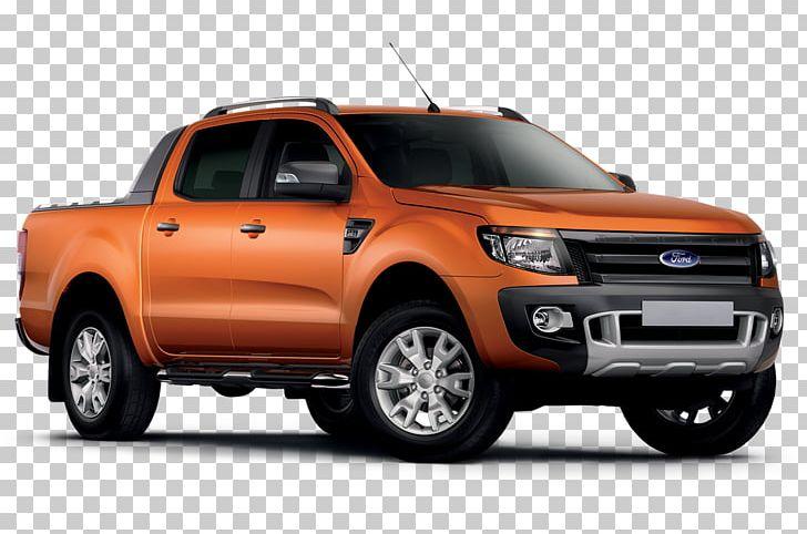 Ford Ranger Car Pickup Truck Ford F.