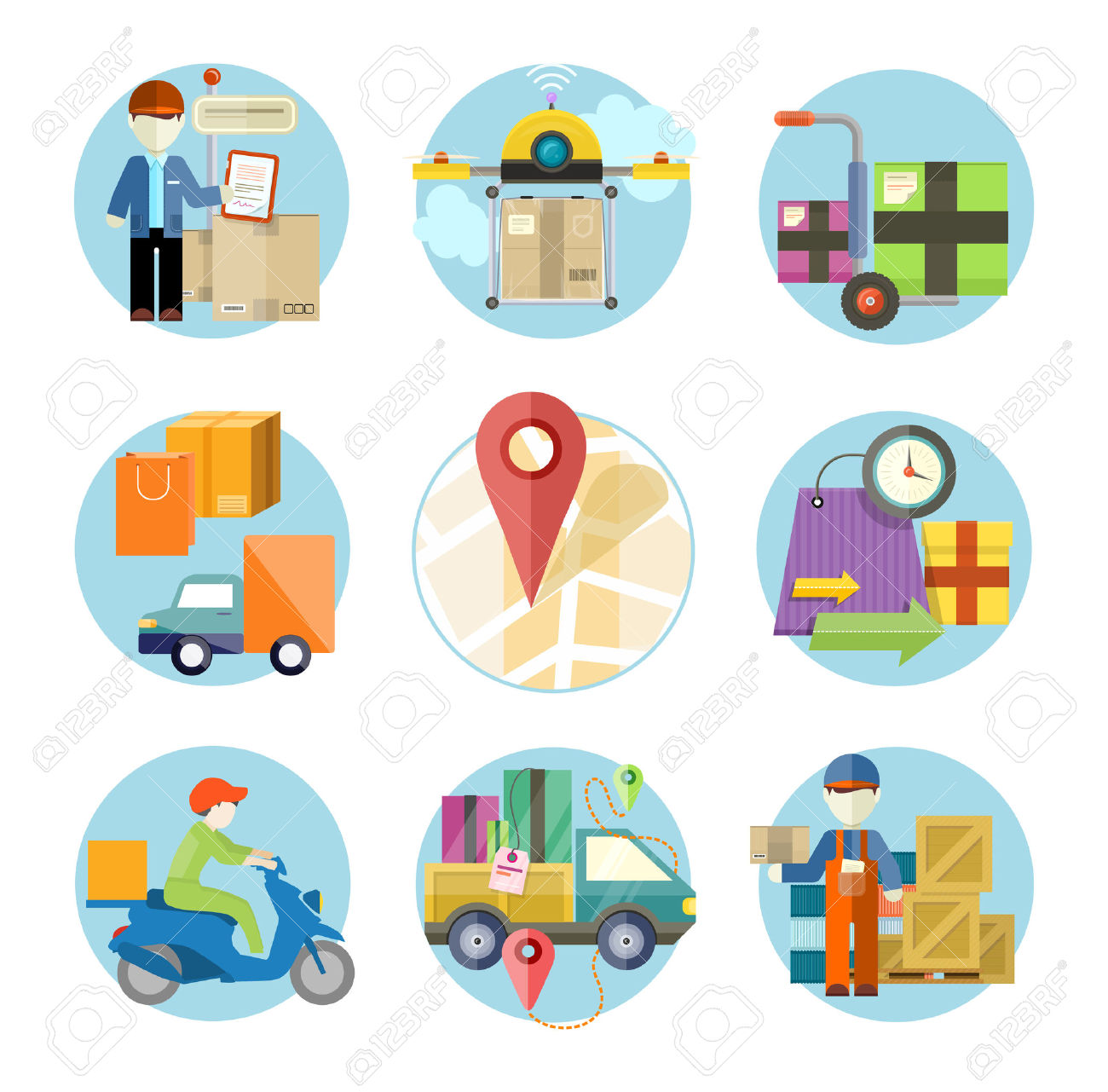 Car Service Free Stock Illustrations, Cliparts And Royalty Free.