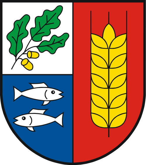 File:Wappen Benz Usedom.svg.