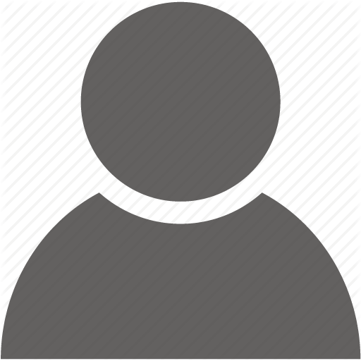 User Icon Png Transparent #405567.