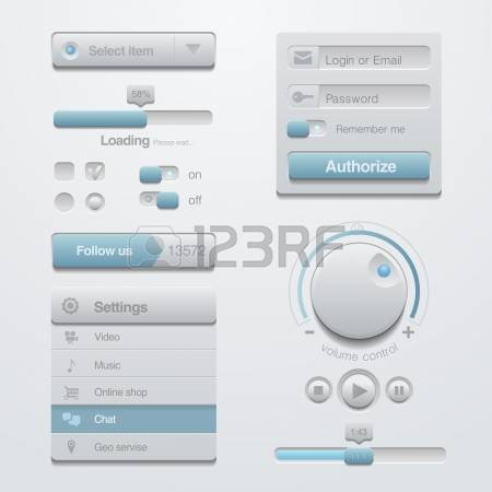 69,612 User Interface Stock Illustrations, Cliparts And Royalty.