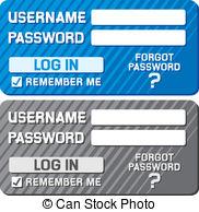 Username Clipart.