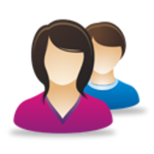 User group clipart.