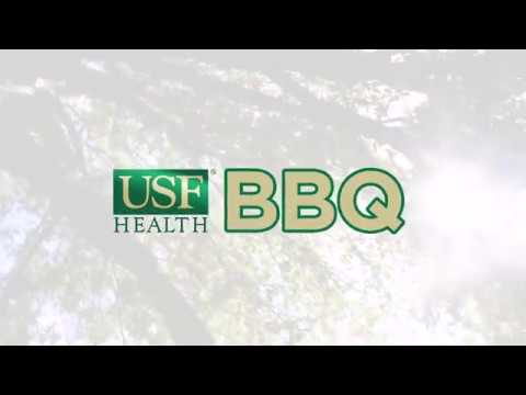 USF Health BBQ.