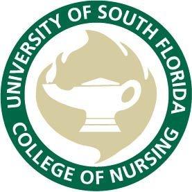USF Health Nursing (@USFHealthNurse).