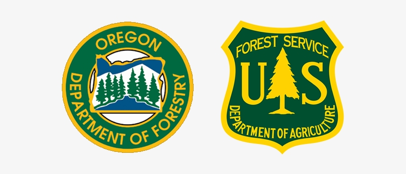 Application Title Odf And Usfs Logo.