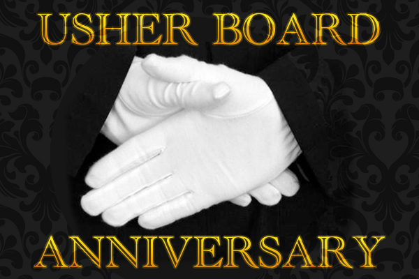 Usher board clipart 5 » Clipart Station.