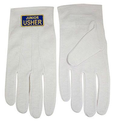 Glove clipart usher.