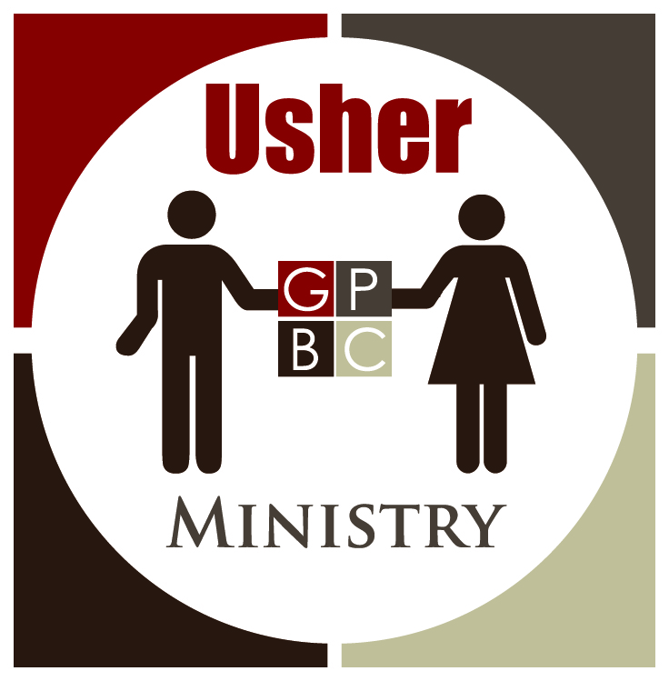 Usher ministry clipart 5 » Clipart Station.