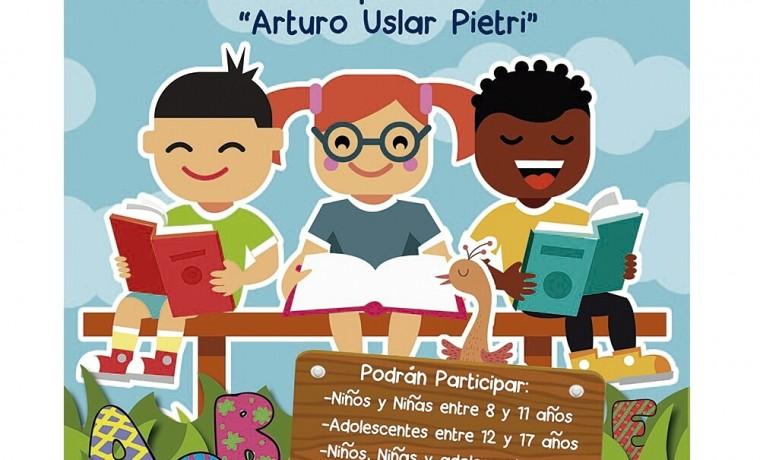 Fundación Casa Uslar Pietri.
