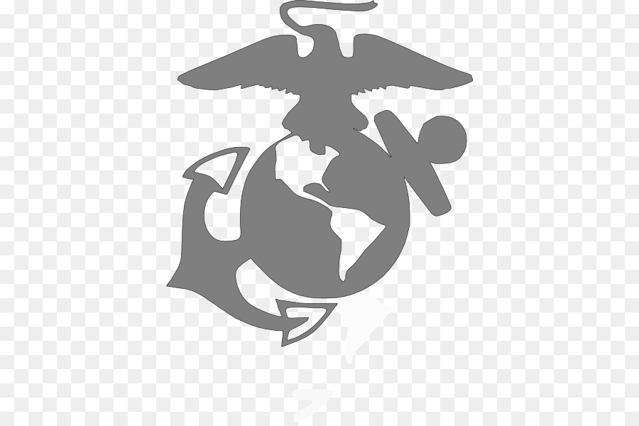 Usmc Clipart Eagle United Corps.