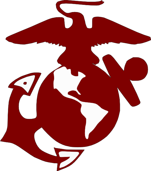 Marine Corps Png Logo Pictures.