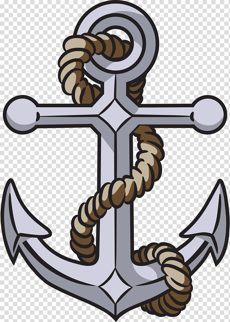 United States Navy SEALs Anchor , anchor transparent.