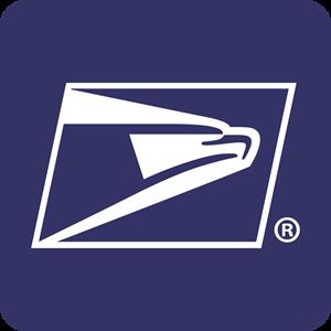 USPS Logo Vector (.SVG) Free Download.