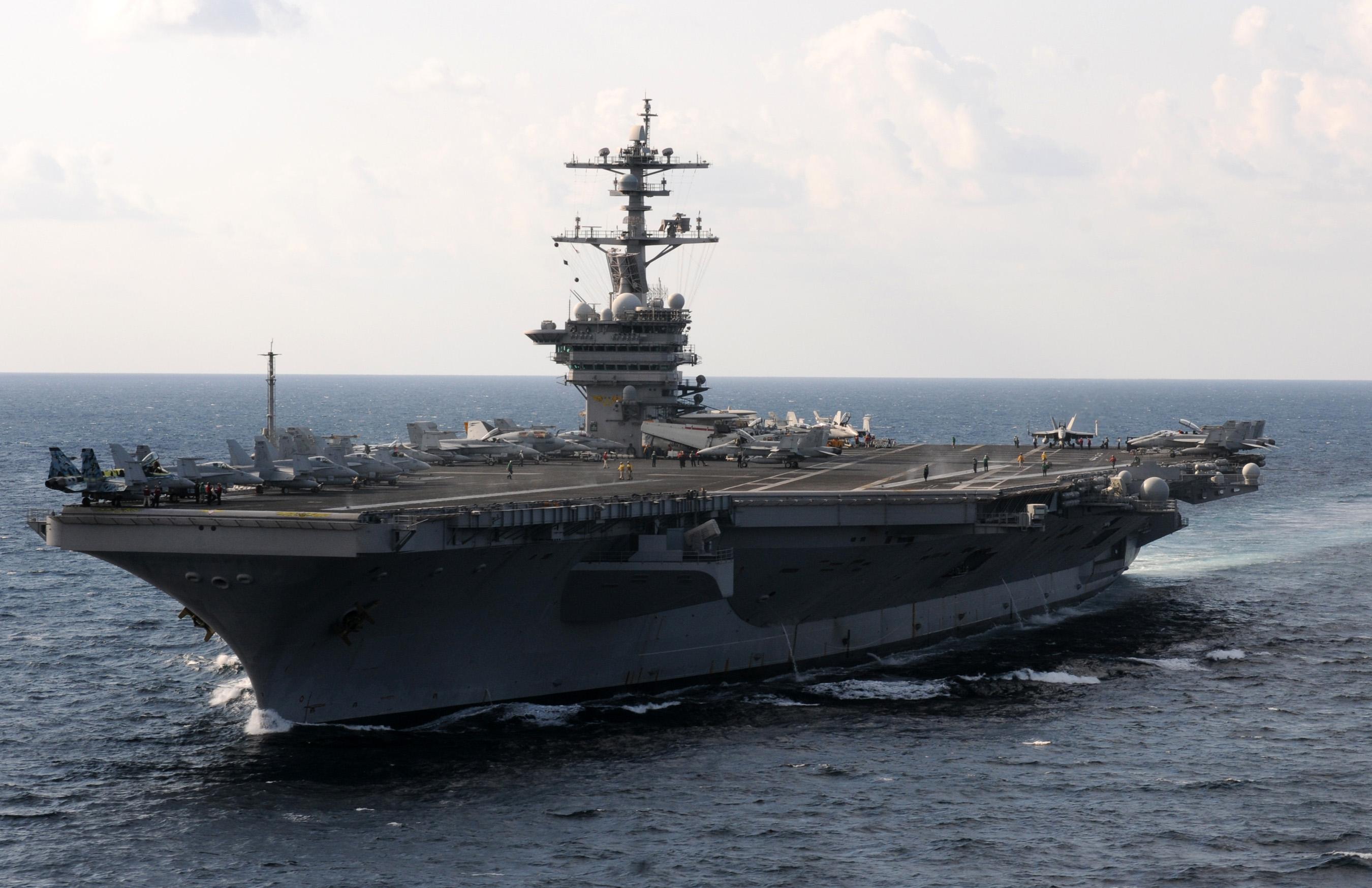 USS Carl Vinson (CVN.