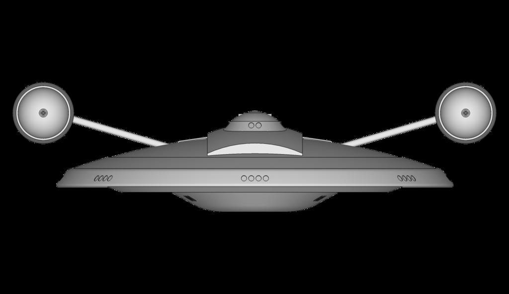 Prime universe USS FRANKLIN (WIP).