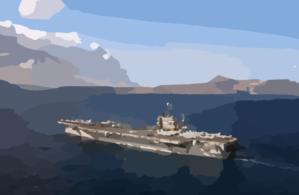 Uss Harry S. Truman (cvn 75) And Carrier Air Wing Three (cvw.