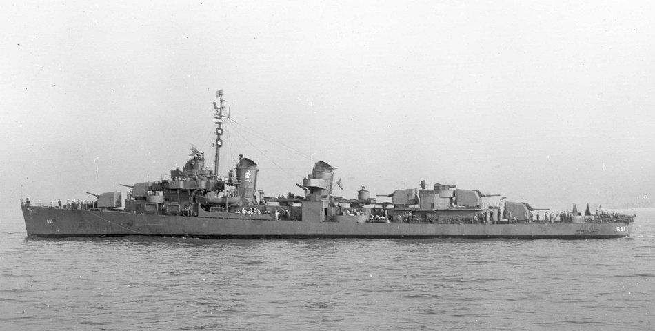 USS Kidd (DD.