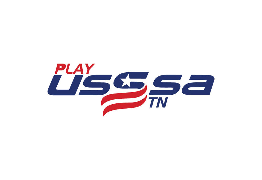Entry #15 by Afroza96 for Design a Logo for USSSA.